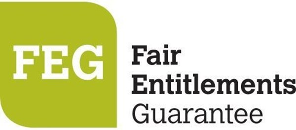 Fair Entitlements Guarantee logo